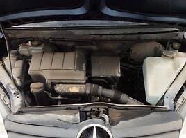 Mercedes-Benz Vaneo, 2003m.