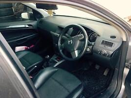 Opel Astra III, 2006г.