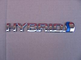 Toyota Yaris III, 2012m.