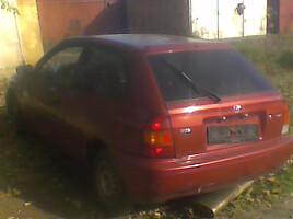 Mazda 323 V