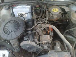 Audi 80 B3 dar yra audi 80 tdi  1989 m. dalys