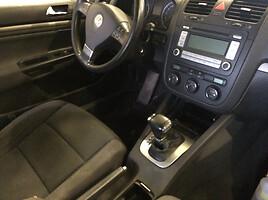 Volkswagen Golf V 2004 m. dalys