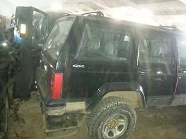 Jeep Cherokee II 1995 y. parts