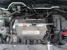 Honda Cr-V II 2003 m. dalys