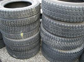 Michelin SUPER KAINA R15 žieminės padangos lengviesiems