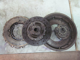 Volkswagen Golf IV 2003 y. parts