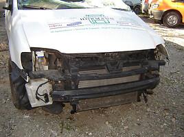 Volkswagen Caddy III SDI /51kw 2007 m. dalys