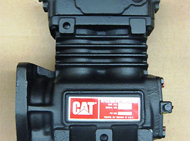CAT Kompresoriai