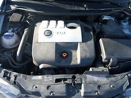 Seat Ibiza III 2004 m. dalys