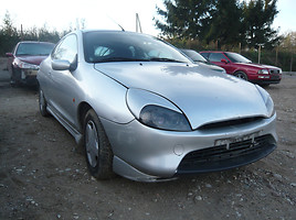 Ford Puma   Coupe