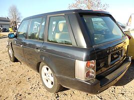 Land-Rover Range Rover III  SUV