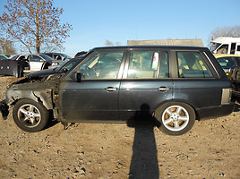 Land-Rover Range Rover III 2002 y. parts