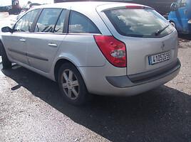 Renault Laguna II  Universalas