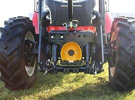 Traktorius Branson K 78 2017 m.