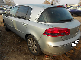Renault Vel Satis 2004 m. dalys