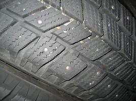 Dunlop SUPER KAINA R17 žieminės padangos lengviesiems