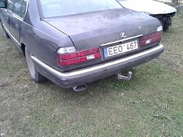 BMW 730 E32, 1989m.