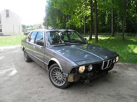 BMW 728 E23, 1982m.