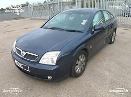 Opel Vectra C Hečbekas 2004