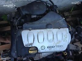 Opel Vectra B 2000 г. запчясти
