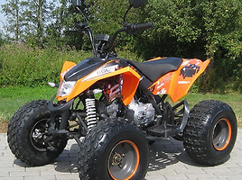 EGL Eglmotor Madix ATV / Three-wheel