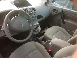 Renault Kangoo III, 2010m.