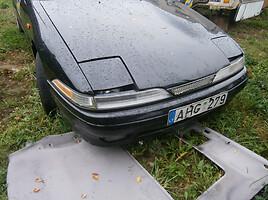 Mitsubishi Eclipse I dohc, 1993m.