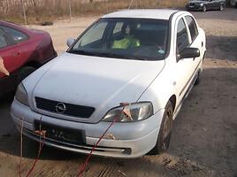 Opel Astra I isuzu 2001 y. parts