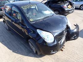 Suzuki Alto 2009 m dalys