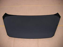 Kia Picanto II 2012 m. dalys