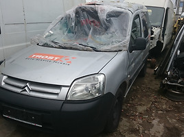 Citroen Berlingo I  Vienatūris
