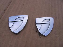 Volkswagen Eos 2008 m. dalys