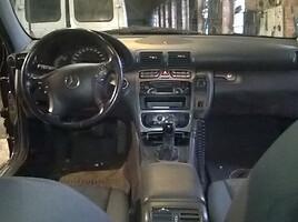 Mercedes-Benz C 200 W203  Универсал