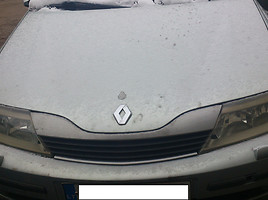 Renault Laguna II dci Universalas