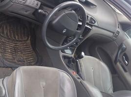 Renault Laguna II dci 2003 г. запчясти