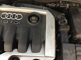 Audi A3 8P 2005 m dalys