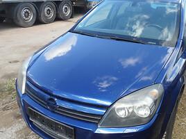 Opel Astra III Universalas 2006
