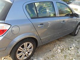 Opel Astra III, 2005m.