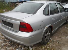 Opel Vectra B Sedanas 2001