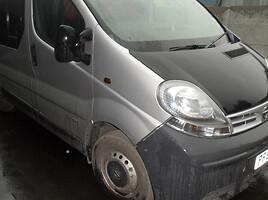 Nissan Primastar
