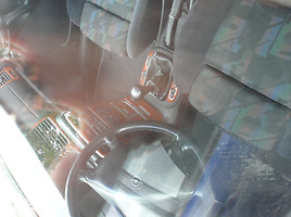Opel Vectra B, 1999m.
