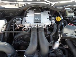 Opel Omega B FL, 2001m.