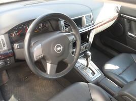 Opel Signum, 2004m.
