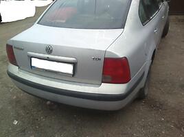Volkswagen Passat B5 TDI 66KW Kablys 1997 m. dalys