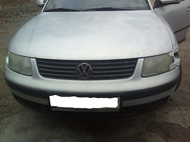 Volkswagen Passat B5 TDI 66KW Kablys Sedanas