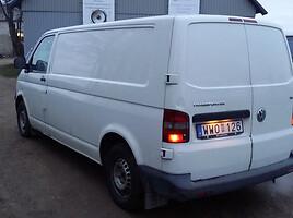 Volkswagen Transporter T1 2005 г запчясти