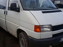 volkswagen transporter t4 Keleivinis mikroautobusas 1995