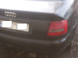 Audi A4 B5 2000 m. dalys