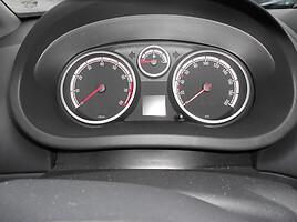 Opel Corsa C 2011 m. dalys
