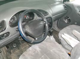 Ford Galaxy MK1 1997 y. parts